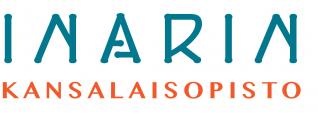 Inarin kansalaisopiston logo