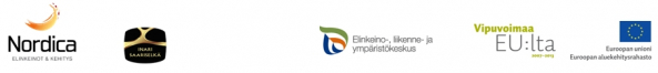 rahoittajan logoja