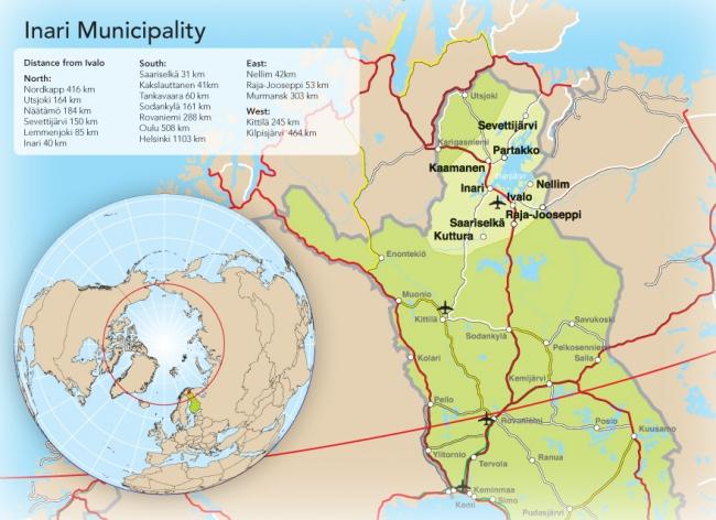 Maps Inari Fi En