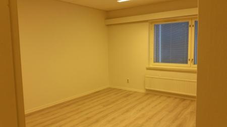 asunto nro 7, isompi makuuhuone