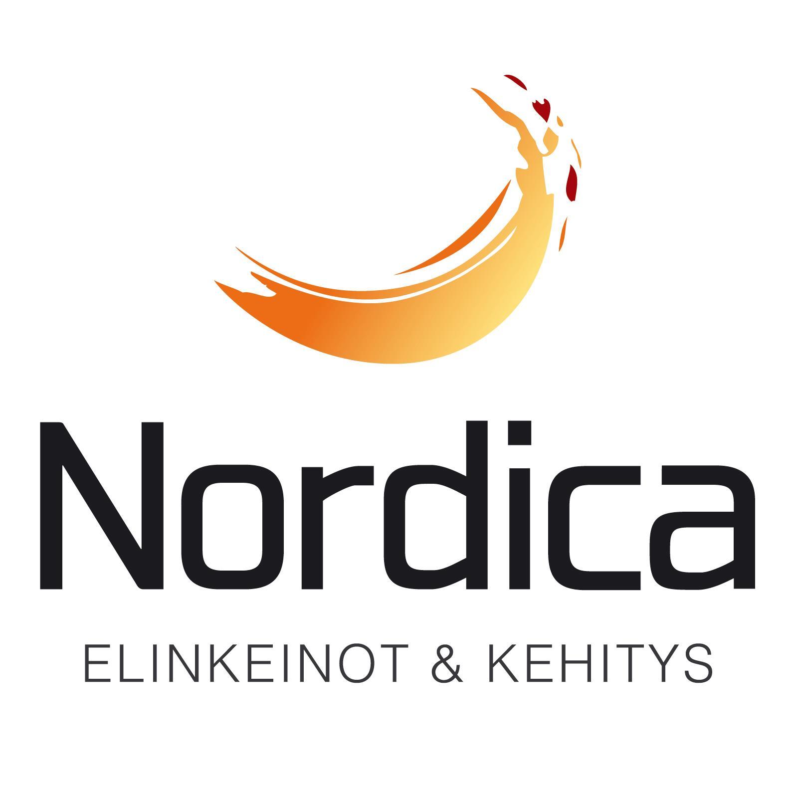 Elinkeinot ja kehitys Nordica
